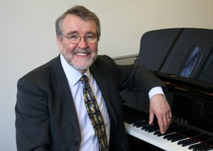 Stephen Browne, piano